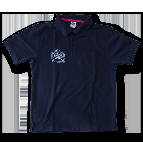 ポロシャツ/テーマパーク