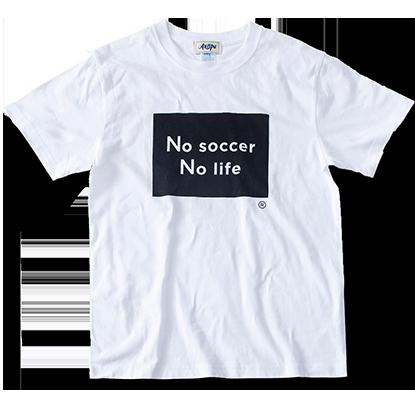 Tシャツ/プロサッカーチーム