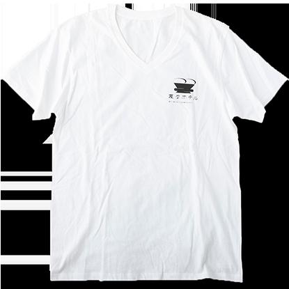 Tシャツ/ホテル