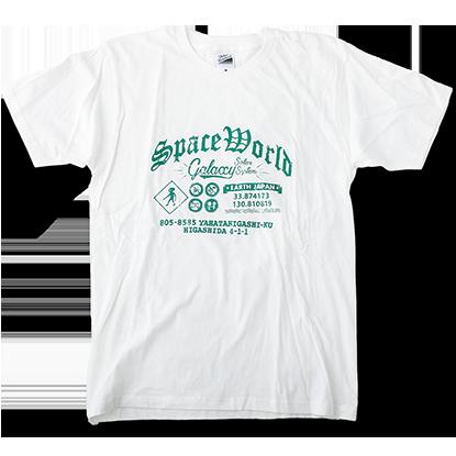 Tシャツ/テーマパーク